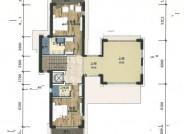 珠海九洲保利天和V-A1别墅二层