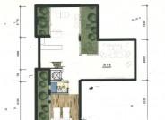 珠海九洲保利天和V-A1别墅负一层